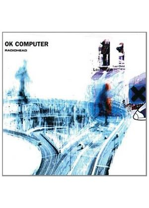 Radiohead - OK Computer (Music CD)