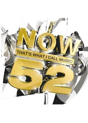 Various Artists - Now Thats What I Call Music! 52 (Music CD)