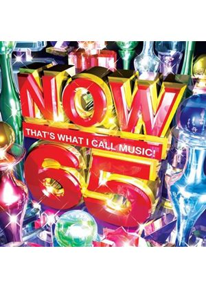 Various Artists - Various - Now 65 (Now Thats What I Call Music 65) (2 CD) (Music CD)