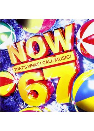 Various Artists - Now Thats What I Call Music Vol.67 (Now 67) (2 CD) (Music CD)