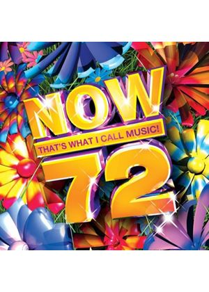Various Artists - Now Thats What I Call Music 72 (Now 72) (2 CD) (Music CD)