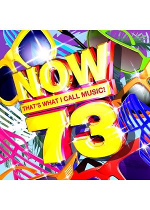 Various Artists - Now Thats What I Call Music 73 (Now 73) (2 CD) (Music CD)