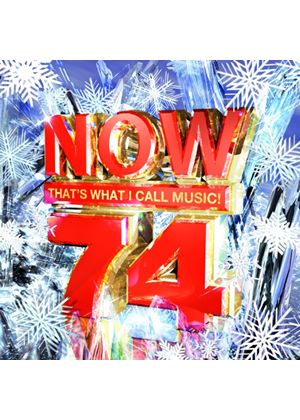 Various Artists - Now Thats What I Call Music 74 (Now 74) (2 CD) (Music CD)