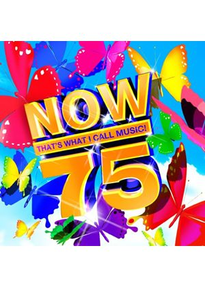 Various Artists - Now Thats What I Call Music 75 (Now 75) (2 CD) (Music CD)