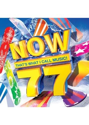 Various Artists - Now Thats What I Call Music 77 (Now 77) (2 CD) (Music CD)