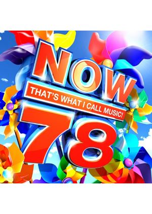 Various Artists - Now Thats What I Call Music 78 (Now 78) (2 CD) (Music CD)