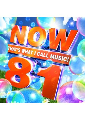 Various Artists - Now! That's What I Call Music 81 (Now 81) (Music CD)