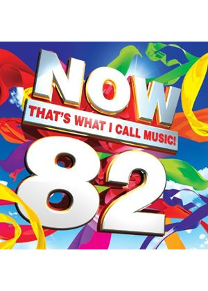 Various Artists - Now That's What I Call Music 82 (Now 82) (2 CD) (Music CD)