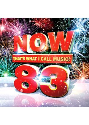 Various Artists - Now That's What I Call Music! 83 (Now 83) (2 CD) (Music CD)