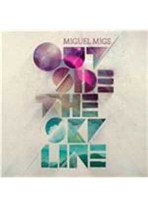 Miguel Migs - Outside the Skyline (Music CD)