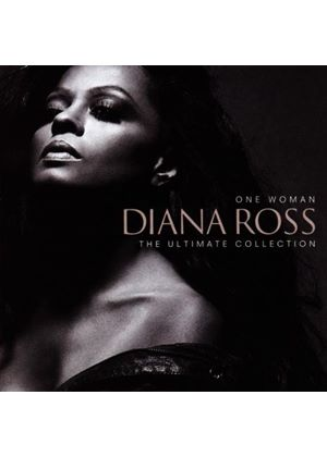 Diana Ross - One Woman - The Ultimate Collection (Music CD)
