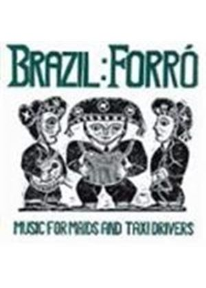 Forro - Music For Maids And... (Music CD)