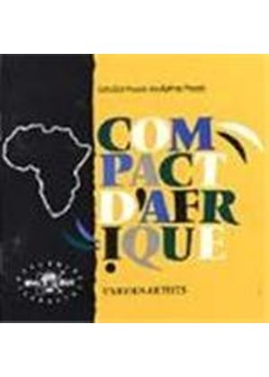 Various Artists - Compact D'Afrique