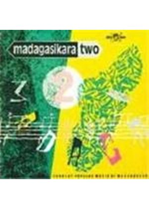 Various Artists - Madagasikara Vol.2