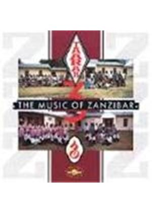 Various Artists - Taarab Music Of Zanzibar Vol.3