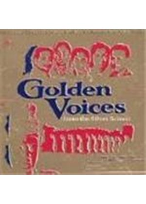 Various Artists - Golden Voices From The Silver Screen Vol.2