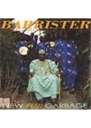 Dr. Sikiru Ayinde Barrister - New Fuji Garbage (& Africa's International Music Ambassadors)