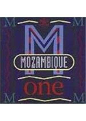 Various Artists - Mozambique Vol.1