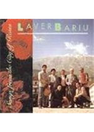 LAVER BARIU - Songs From The City