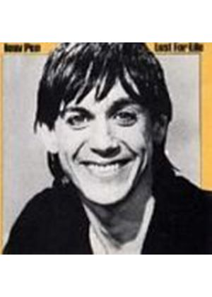 Iggy Pop - Lust For Life (Music CD)