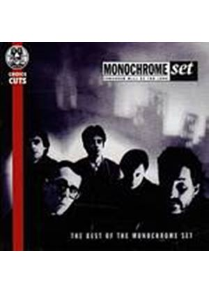 The Monochrome Set - Tomorrow Will Be Too Long - The Best Of (Music CD)