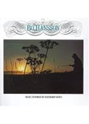 Bo Hansson - Music Inspired by Watership Down (Music CD)
