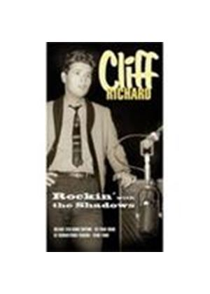 Cliff Richard & The Shadows - Cliff Rockin' With The Shadows (+Book) (Music CD)