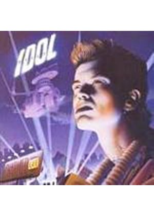 Billy Idol - Charmed Life (Music CD)