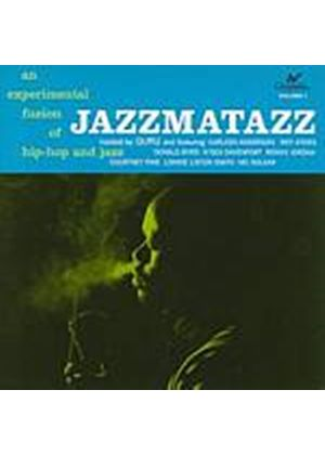 Guru - Jazzmatazz - Volume I (Music CD)