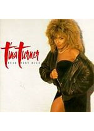 Tina Turner - Break Every Rule (Music CD)