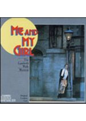 Original Soundtrack - Me And My Girl (Music CD)
