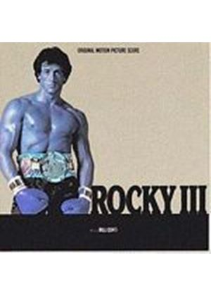 Original Soundtrack - Rocky III (Music CD)