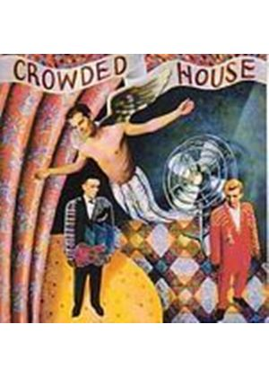 Crowded House - Crowded House (Music CD)