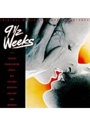 Original Soundtrack - 9 1/2 Weeks OST (Music CD)