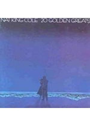 Nat King Cole - 20 Golden Greats (Music CD)