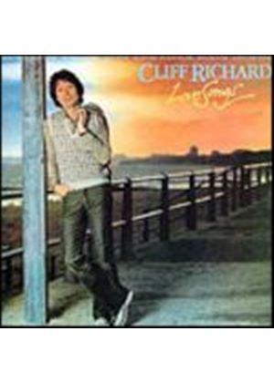 Cliff Richard - Love Songs (Music CD)