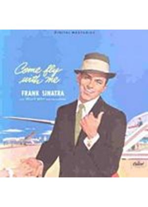 Frank Sinatra - Come Fly With Me (Music CD)