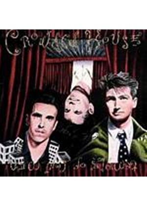 Crowded House - Temple Of Low Men (Music CD)