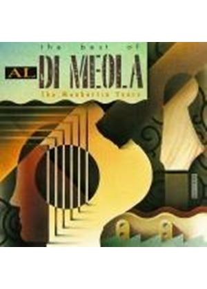Al Di Meola - Best of Al Di Meola (Music CD)