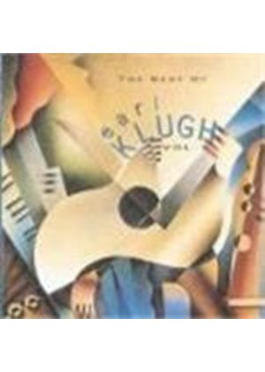 Earl Klugh - Best Of Earl Klugh Vol.2, The