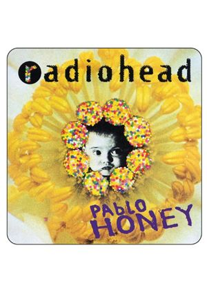 Radiohead - Pablo Honey (Music CD)