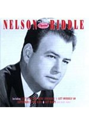 Nelson Riddle - Capitol Years (Music CD)