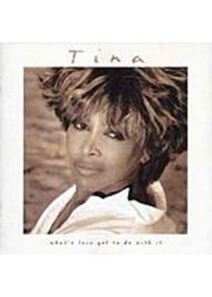 Tina Turner - Whats Love Got To Do With It (Music CD)
