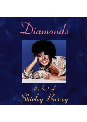 Shirley Bassey - Diamonds (The Best Of Shirley Bassey)
