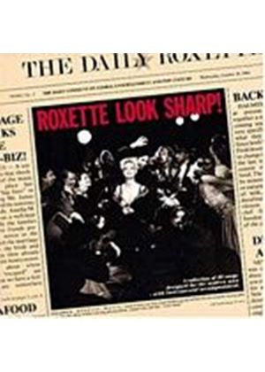 Roxette - Look Sharp (Music CD)