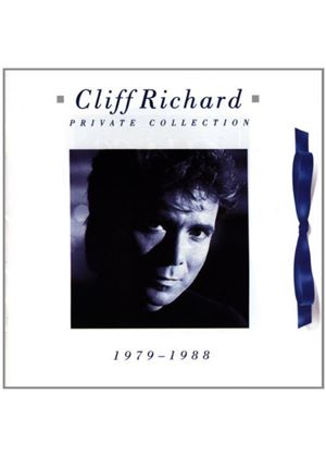 Cliff Richard - Private Collection 1979-1988 (Music CD)