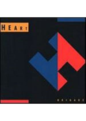 Heart - Brigade (Music CD)
