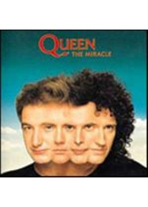 Queen - The Miracle (Music CD)