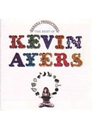 Kevin Ayers - Best Of (Music CD)