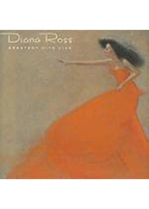 Diana Ross - Greatest Hits Live (Music CD)